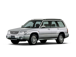 Forester I (SF) 1997-2002 Пр.руль