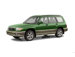 Forester II (SG) 2003-2008
